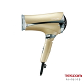 【TESCOM】超大風量負離子吹風機-颱風級超大風量 TID2510TW