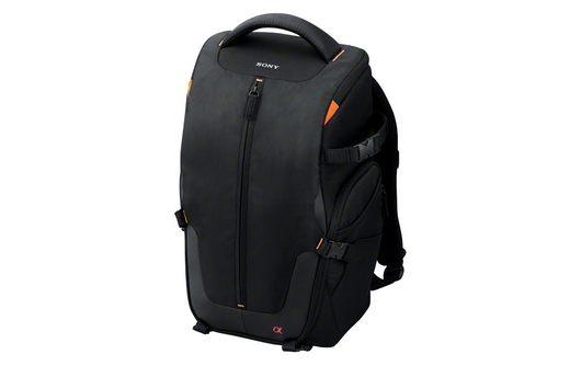 【震博】Sony LCS-BP2 雙肩後背包 (分期0利率;台灣索尼公司貨)