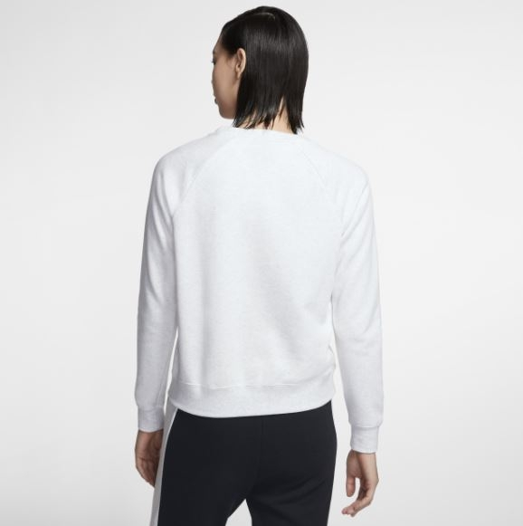 NIKE服飾系列-AS W NSW ESSNTL CREW FLC HBR 女款長袖上衣-NO.BV4113051