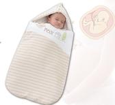 嬰兒抱被春秋純棉秋冬新生兒包被