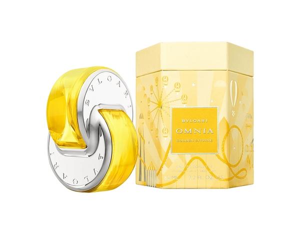 岡山戀香水~BVLGARI 寶格麗 晶耀限量版女性淡香水65ml~優惠價:1740元