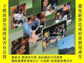 二手書博民逛書店Workbook罕見to Accompany Mosby s EMT: Basic Textbook-莫斯比EMT