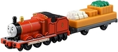 TOMICA #142 湯瑪士火車 詹姆士 TOYeGO 玩具e哥