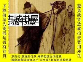 二手書博民逛書店罕見稀少,《德加的繪畫》大量圖錄,1966年出版Y203104