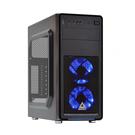MONTECH 君主 破壞俠 USB3.0 中塔式電腦大機殼【刷卡分期價】
