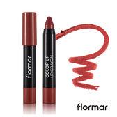 Flormar奶油蠟筆唇膏10焦糖 【康是美】