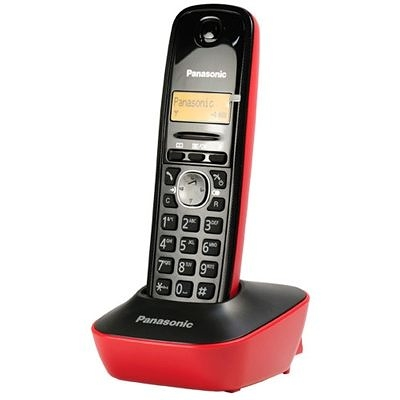 【TG1611】Panasonic 國際牌數位DECT 無線電話 KX-TG1611  平行輸入一年保固