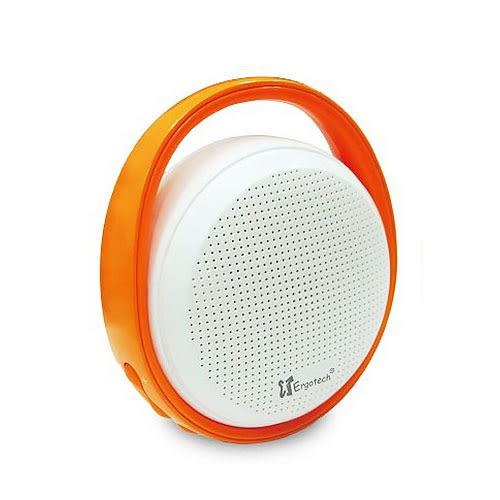 Ergotech 人因科技 SB2036J 活力泡芙 藍牙 無線 音響 喇叭