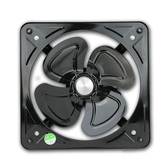 排風扇 強力工業排風扇10寸全鐵排氣扇廚房窗臺油煙抽風機12寸家用換氣扇 mks薇薇