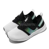 New Balance 慢跑鞋 Nergize Sport Wide 寬楦頭 黑 白 女鞋 緩震舒適 運動鞋 【ACS】 WNRGSBE1D