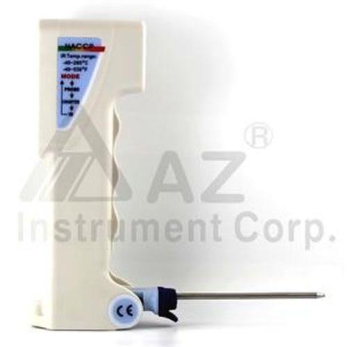 AZ 8838 食品安全紅外線溫度計