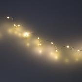 星光派對細銅線LED燈 30燈