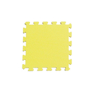 【新生活家】抗菌地墊32x32x1cm30入 - 柔和黃