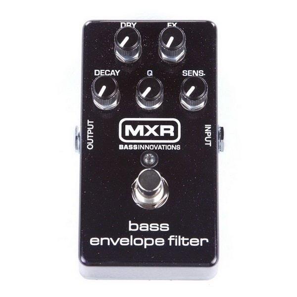 ☆ 唐尼樂器︵☆ Dunlop MXR M82 Bass Envelope 娃娃 單顆 效果器