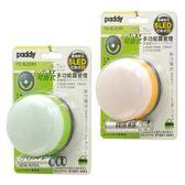 BP19062107-台菱 PADDY 多功能露營燈/可掛式/磁吸式/露營釣魚緊急照明 PD-BLED80