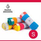 Mama Designs 英國100%棉織透氣洞洞毯 (S號 70x90cm) *請備註顏色