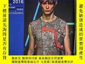 二手書博民逛書店SHOW罕見DETAILS 2016 18Y203004
