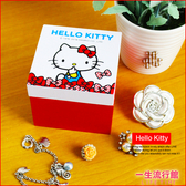 〖LifeTime 〗﹝Kitty 戒指飾品盒﹞  盒首飾盒收納盒置物盒凱蒂貓B01187