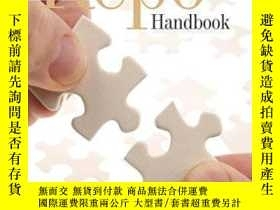 二手書博民逛書店The罕見Repo Handbook Second Edition (securities Institute G