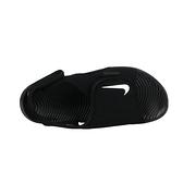 NIKE SUNRAY ADJUST 5 V2 (GS/PS) 男女中童運動涼鞋(免運≡排汗專家≡