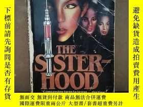 二手書博民逛書店The罕見Sisterhood (Coronet Books)Y269331 Michael Palmer C