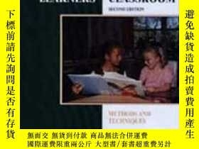 二手書博民逛書店Teaching罕見Special Learners In The General Education Class
