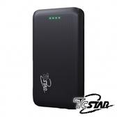 T.c.star 連鈺 12000mAh高效快充式行動電源18000M21A MBK180241BK