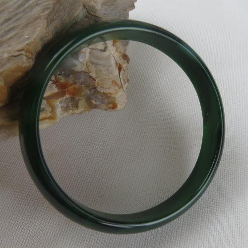 天然瑪瑙手鐲#1497 55mm