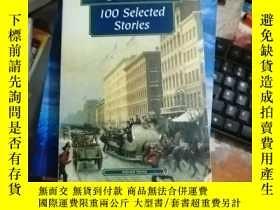 二手書博民逛書店O罕見HENRY 100 Selected Stories942