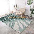 【长方形地垫 简约地毯】北欧满铺可爱现代门垫沙发地毯卧室床边毯【少女顏究院】