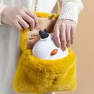 暖水袋 注水式硅膠暖手寶抗擠壓防爆防漏熱水袋女生暖宮暖肚子防燙暖寶寶 全館免運