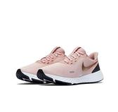NIKE系列-REVOLUTION 5 女款粉色運動鞋 BQ3207600
