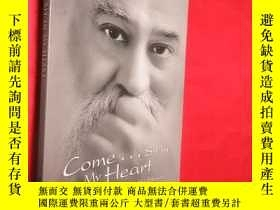 二手書博民逛書店Come...Sit罕見in My Heart: A Sufi