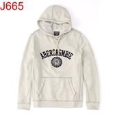 AF Abercrombie & Fitch A&F A & F 男 當季最新現貨 帽T外套 AF J665