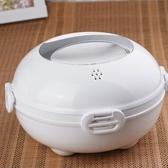 多功能微波爐專用煮流派 微波蒸飯煮飯飯煲QF3400V 檸檬衣舎