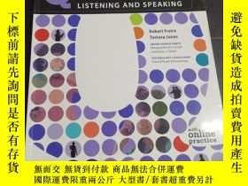 二手書博民逛書店Q罕見SKILLS FOR SUCCESS :LISTENING