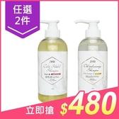 (任2件$480)NABI 那比 光淨透系列-護色/控油 洗髮精(500ml) 款式可選【小三美日】