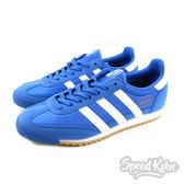 ADIDAS DRAGON OG 藍色 復古鞋款 慢跑 男 BB1269 -SPEEDKOBE-