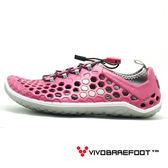 女鞋 水陸兩棲 之輕量化慢跑鞋款 全世異最輕的慢跑鞋 台灣總代理販售 _桃色