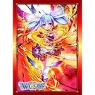 WIXOSS 戰鬥少女 戰鬥少女卡套 焰小圓_ WX83374