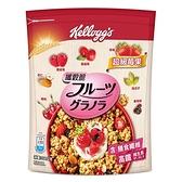 家樂氏纖穀脆超級莓果330G【愛買】