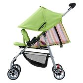 Baist貝思戴嬰兒手推車夏季夏天網狀超輕便寶寶可坐平躺避震傘車igo    電購3C
