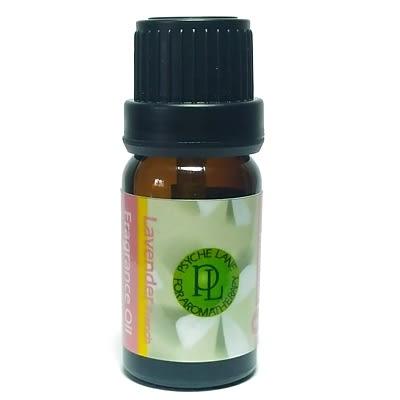 法國薰衣草香精 10ml。Lavender French Fragrance Oil