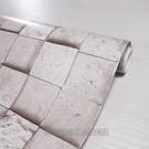 韓國磚紋自黏壁紙_HY-HPC21338
