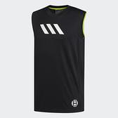Adidas HARDEN男款黑色運動球衣-NO.FR1828