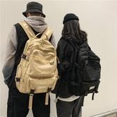 書包男韓版原宿ulzzang女大學生大容量旅行2020年新款雙肩包背包 3C優購