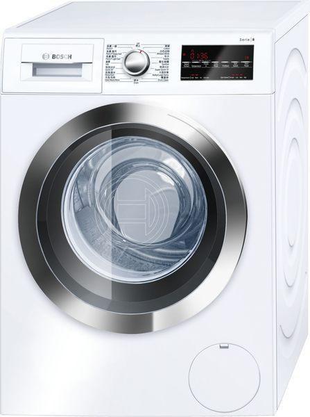 盈欣+德國 博世BOSCH滾筒洗衣機 WAT28402TC 大台北免費運送 無安裝 安裝及其他地區請先詢問