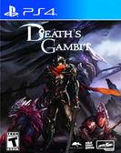 PS4 死亡的開局(美版代購)