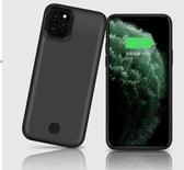 行動電源XS蘋果11pro背夾式電池6專用iphone行動電源max【全館免運】