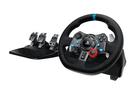 PS3/PC/PS4 羅技G29 Driving Force Racing 力回饋 賽車方向盤 GT7【玩樂小熊】